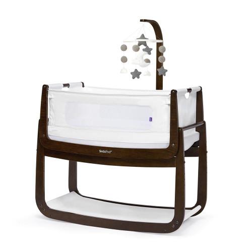 Snuz Baby Mobile - Espresso