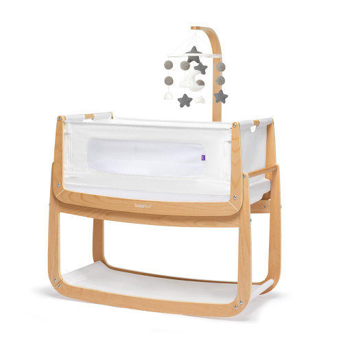 Snuz Baby Mobile - Natural