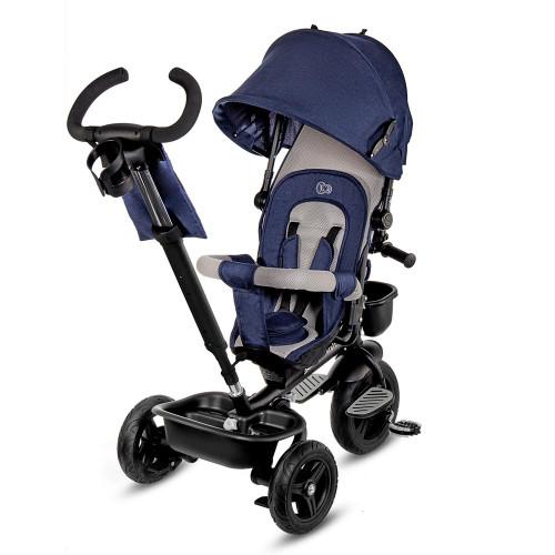 Kinderkraft Aveo Tricycle - Blue