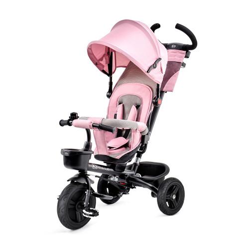 Kinderkraft Aveo Tricycle - Pink