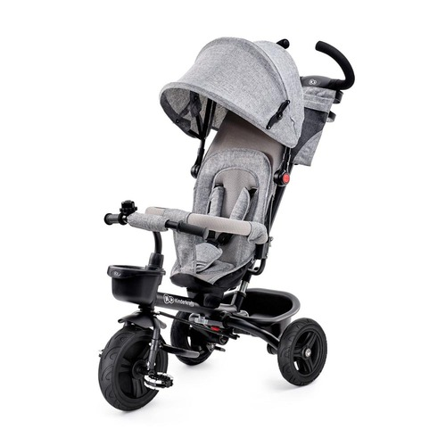 Kinderkraft Aveo Tricycle - Grey
