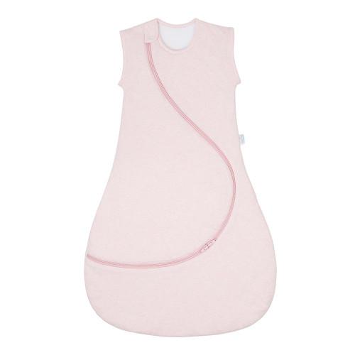 Purflo Baby Sleep Bag 3-9m 2.5 tog - Shell Pink