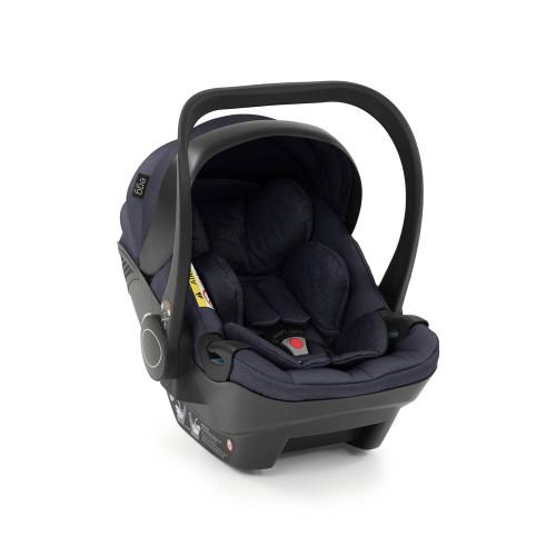 egg® Shell i-Size Car Seat - Cobalt