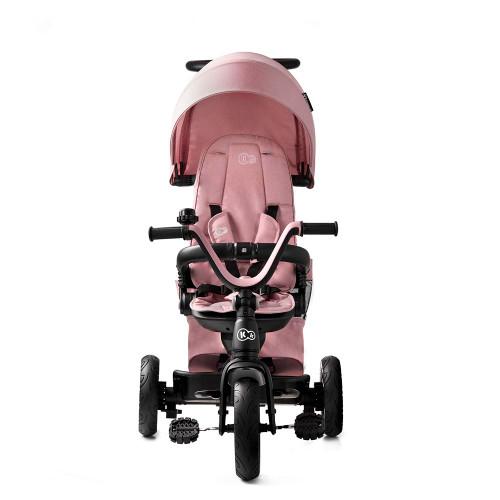 Kinderkraft Easytwist Tricycle - Pink