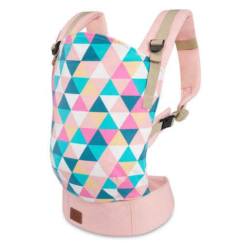 Kinderkraft Nino Baby Carrier - Pink