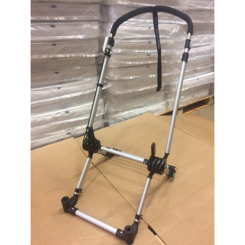 Bugaboo Cameleon+ Chassis - Aluminium (Outlet)