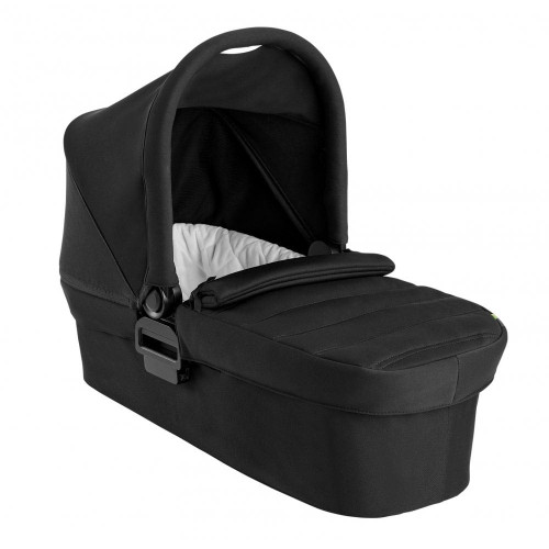 Baby Jogger City Mini 2/GT2 Double Carrycot - Jet
