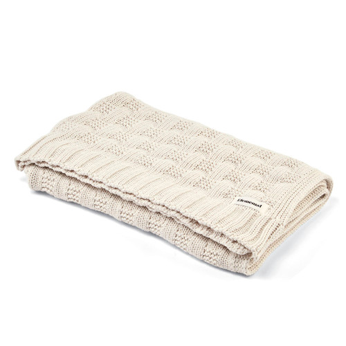 Mamas & Papas Knitted Blanket Special Edition (70 x 90cm) - Elemental