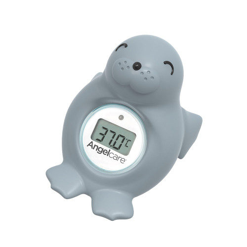 Angelcare Happy Seal Baby Bath & Room Thermometer