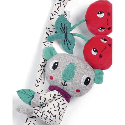 Mamas & Papas Offspring Travel Charm - Koala (toy charms)
