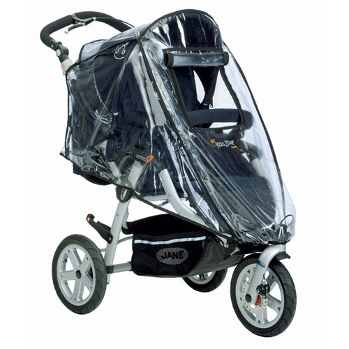 Jane Universal Pushchair Raincover