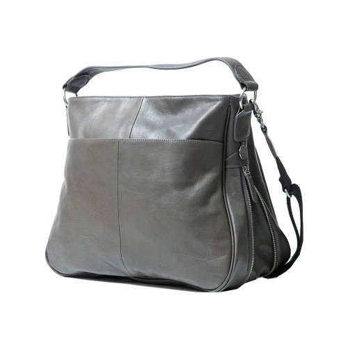 PacaPod Sydney Changing Bag - Charcoal
