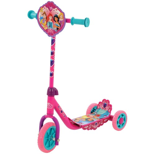 MV Sports Disney Princess - My First Tri Scooter