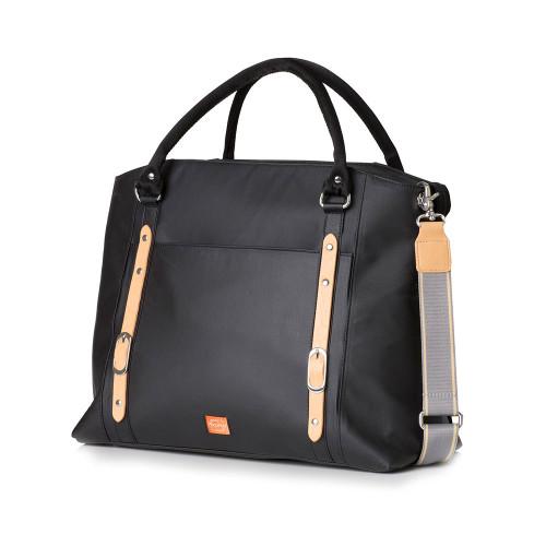 PacaPod Mirano Changing Bag - Black