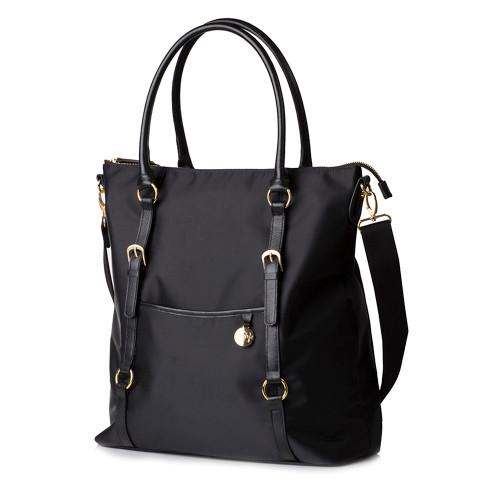 PacaPod Cromwell Changing Bag - Black