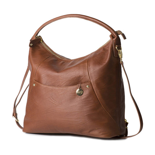 Pacapod Jasper Changing Bag - Chesnut