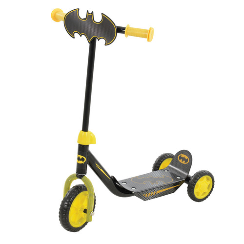 MV Sports Batman Tri Scooter