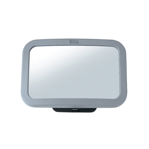 Britax Back Seat Mirror - Grey