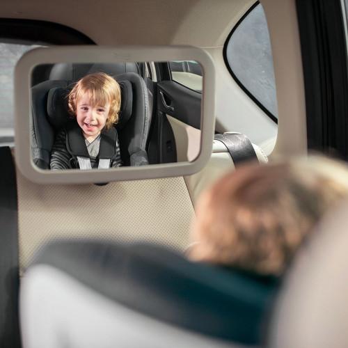 Britax Back Seat Mirror - Grey