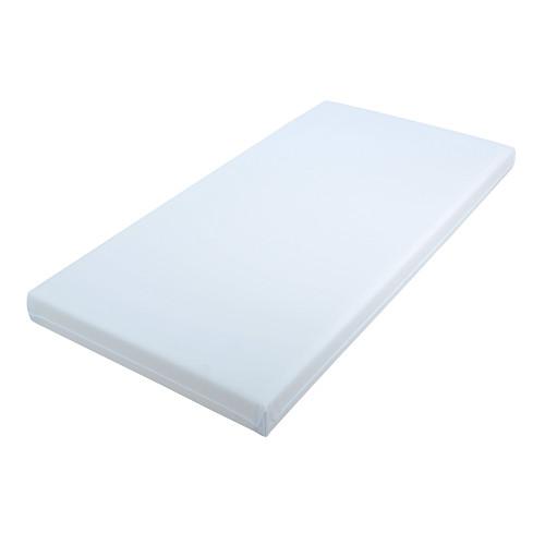 East Coast Foam Wipe-clean Cot Mattress (120 x 60cm)
