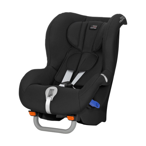 Britax Romer Max-Way Black Series - Cosmos Black