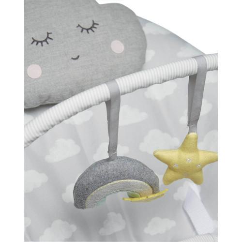Mamas & Papas Capella Bouncing Cradle - Dream Upon a Cloud