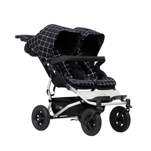 Mountain Buggy Duet V3 - Grid