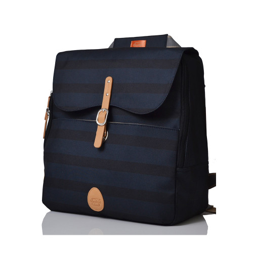 PacaPod Hastings Changing Bag - Ink Stripe