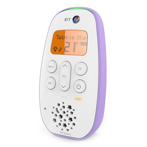BT Baby Monitor 450