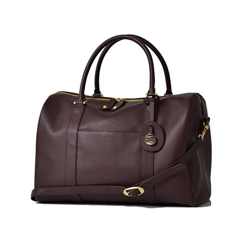 PacaPod Firenze Changing Bag - Claret