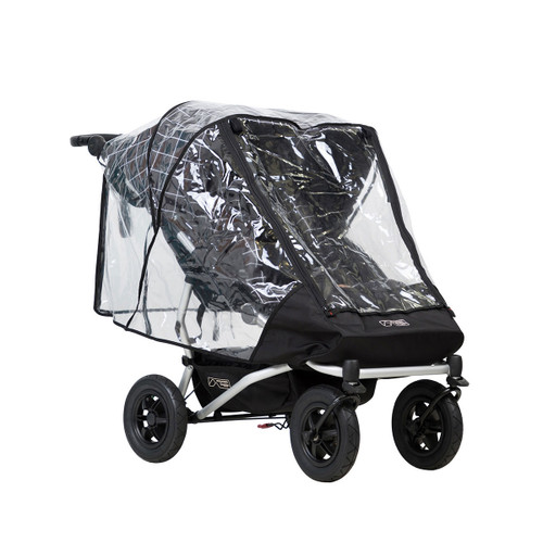 Mountain Buggy Duet Double Stormcover