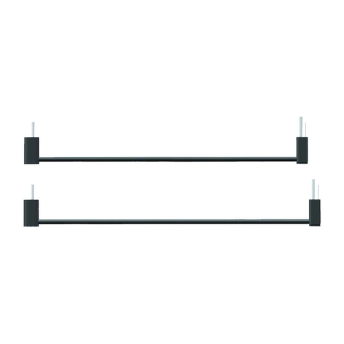 Fred Pressure Gate Extension Kit - Dark Grey