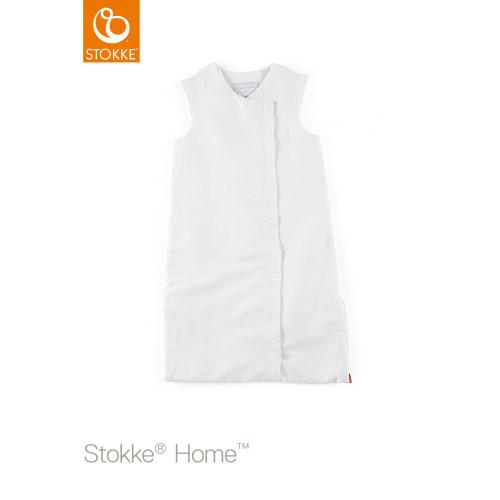 Stokke® Sleeping Bag Light 0-6 Months - White