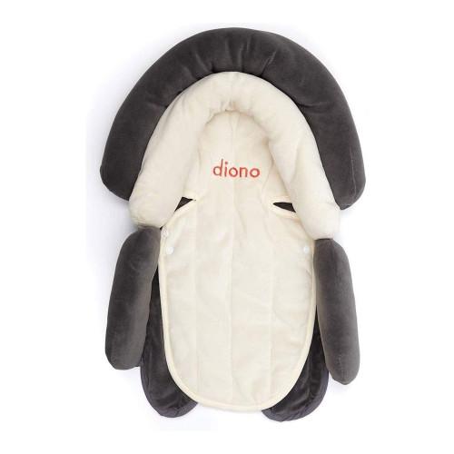 Diono Cuddle Soft - Grey
