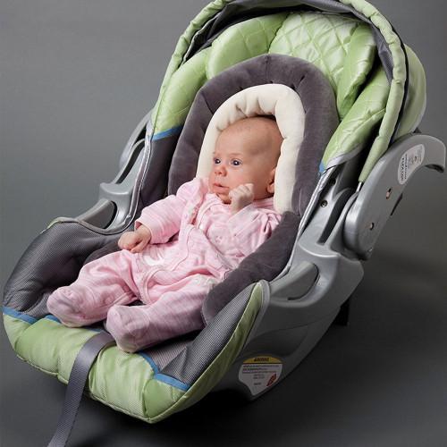 Diono - Cuddle Soft in car seat