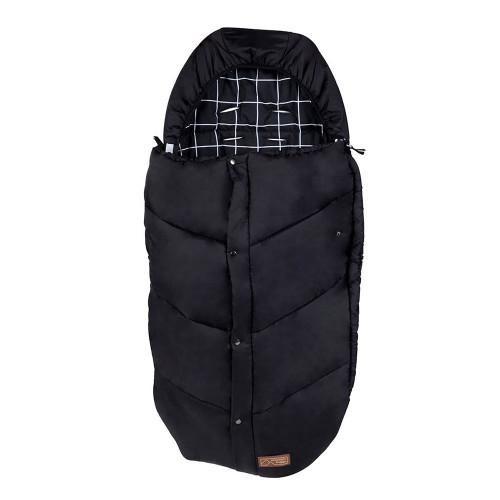 Mountain Buggy Sleeping Bag - Black/Grid