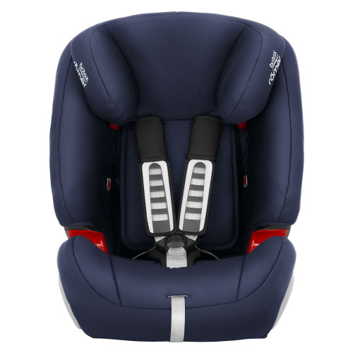 Britax Römer EVOLVA 1-2-3 - Moonlight Blue