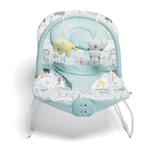 Mamas & Papas Buzz Bouncing Cradle - Safari Adventures