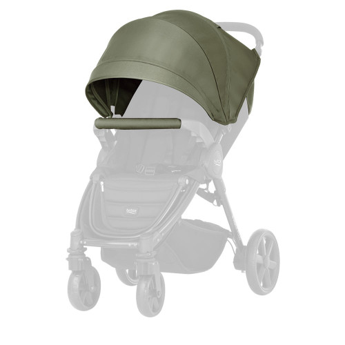 Britax Römer B-AGILE/B-MOTION Canopy Pack - Olive Green
