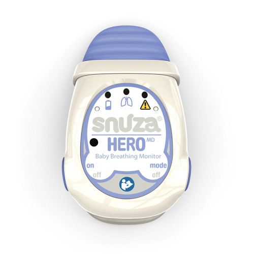 Snuza Hero MD Breathing Monitor