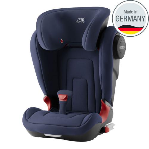 Britax Römer KIDFIX 2 S - Moonlight Blue