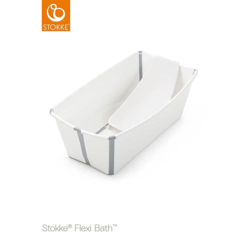 Stokke® Flexi Bath Bundle - White