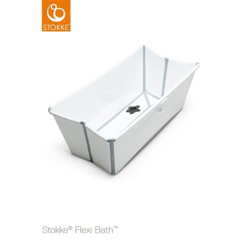 Stokke® Flexi Bath Bundle - White (bath)