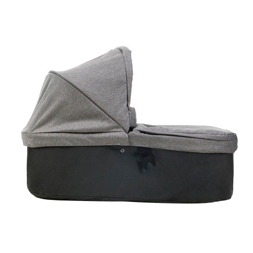 Mountain Buggy Urban Jungle Luxury Carrycot - Herringbone