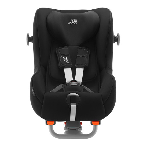 Britax Römer MAX-WAY PLUS - Cosmos Black