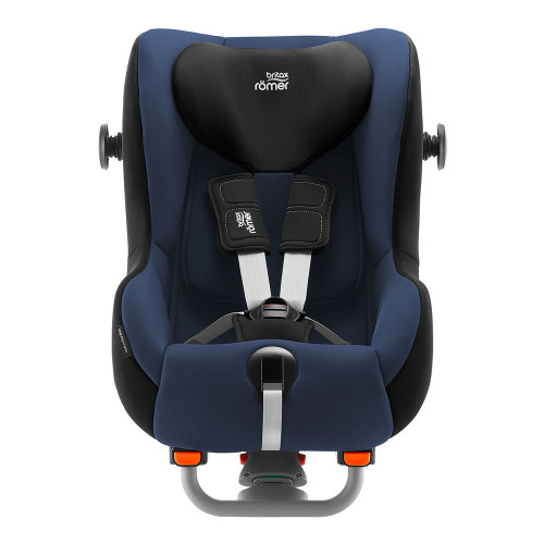 Britax Römer MAX-WAY PLUS - Moonlight Blue
