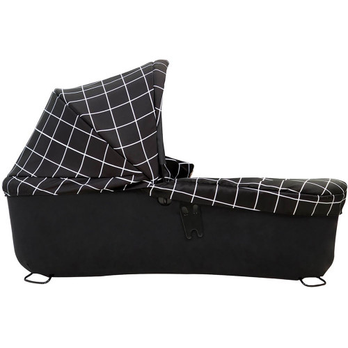 Mountain Buggy Carrycot Plus For Duet - Grid