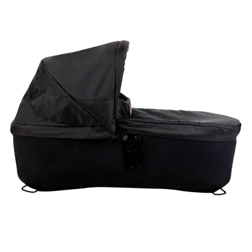 Mountain Buggy Carrycot Plus For Urban Jungle/Terrain/+One  - Onyx