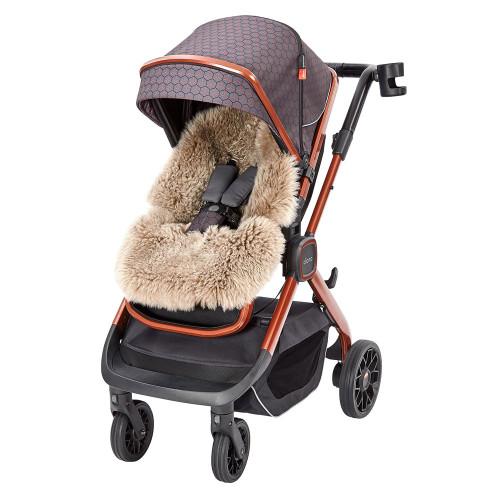 Diono Sheepskin Liner (stroller not included)