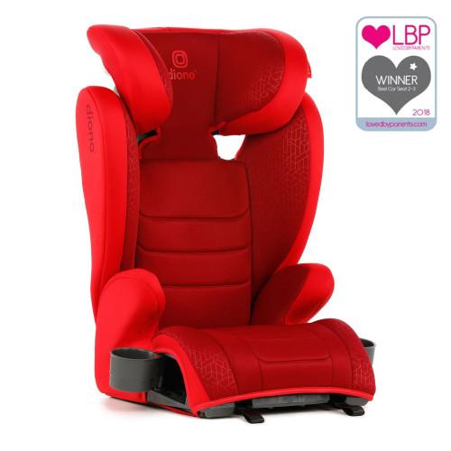 Diono Monterey 2 CXT Fix - Red